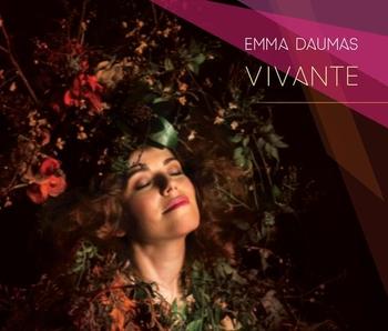 Emma Daumas et Casting.fr vous offrent son tout nouvel album: Vivante