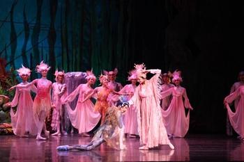 THE LEGEND OF SHIM CHUNG par l'Universal Ballet de Corée : « Ta famille et tes racines sont tes richesses »