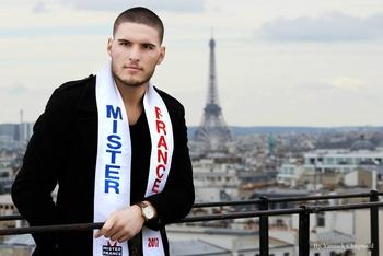 Les castings pour l'élection Mister Ile-de-France 2017 sont ouverts, tentez votre chance messieurs !