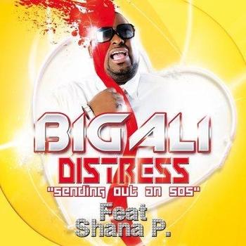 Le nouveau single de Big Ali : Distress !