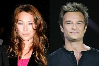 David Halliday & Laura Smet NRJ Music Awards 2010