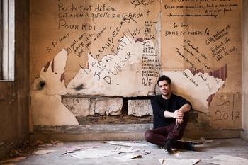 Sol, un artiste issu de The Voice 2016 sort son premier EP