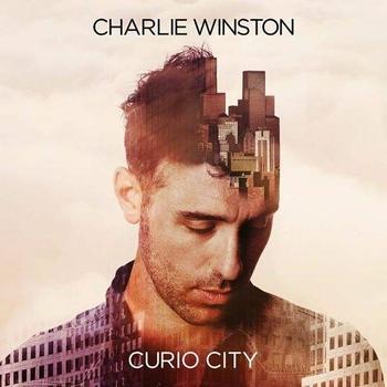 Curio City le nouvel album très personnel de Charlie Winston