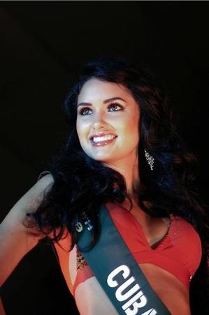 """Participez au concours """" Miss Cuba"""" avec Casting.fr"""