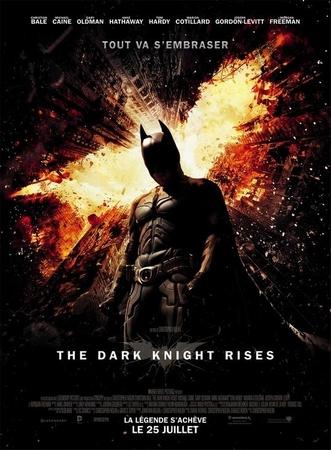 """""""The Dark Knight Rises"""" surpasse toutes les attentes !"""