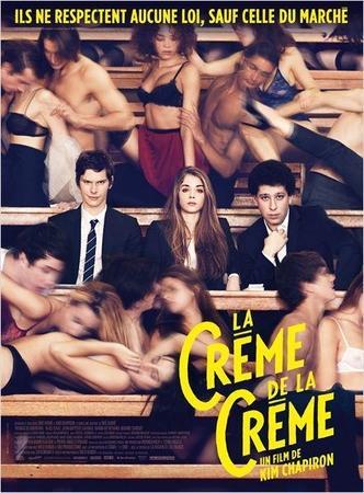 La crème de la crème de Kim Chapiron, un film grincant et éléctrique !