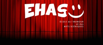 Devenir humoriste ? C'est possible avec l'Ecole de l'Humour et des Arts Scéniques imaginé par René-Marc Guedj !