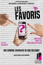 """Un huit clot jouissif, cynique et poilant avec """"Les Favoris"""" !"""