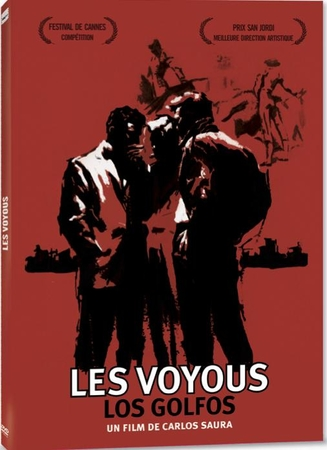 Découvrez ou re-découvrez le fabuleux film de Carlos Saura