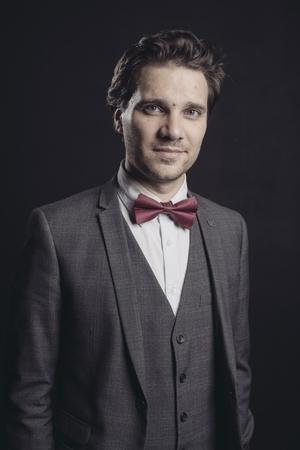 Jonathan Chaboissier, comédien et professionnel de l'improvisation, a accepté de répondre à notre interview en toute sincérité!