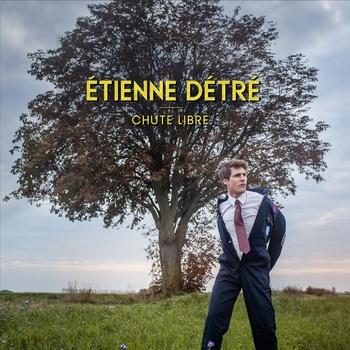 Étienne Détré, la douceur et légèreté combinée dans une seule voix, découvrez les conseils d'un artiste qui n'a jamais abandonné.