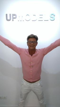 Pierre Oliveri, bookeur chez Up Models vous dit tout sur l'univers du mannequinat
