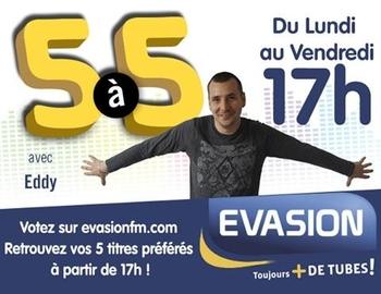 Eddy Laurier d'Evasion, passionné par son métier depuis l'enfance, retrouvez tous ses conseils...