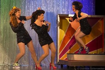 Les Divalala , un trio de choc aussi sympathique que fraîche ! Decouvez les à travers cet interview