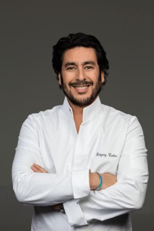 Gregory Cohen Le Chef ambassadeur de Nutella, livre son parcours en exclusivité sur Casting.fr