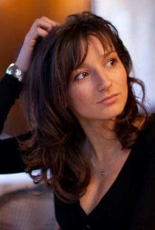 Julie Bargeton, dévoile les secrets de sa réussite à l'équipe casting.fr