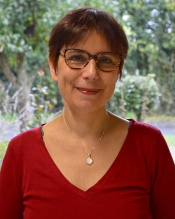 Sylvie Baussier autrice jeunesse nous livre son formidable parcours sur Casting.fr