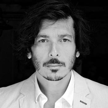 A la rencontre de Frédéric Vignale photographe Français vivant et travaillant à Paris