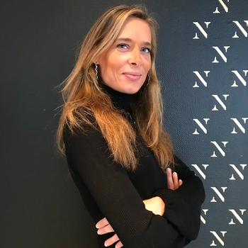 Rencontre avec Alexandra Aslanian présidente et fondatrice de l'agence d'hôtessariat : TRINITY !
