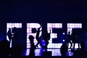 Auditions danseurs et groupe de danse pour Concours national et international