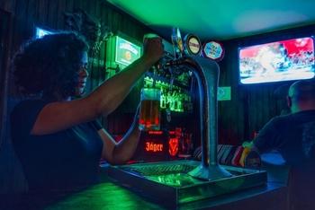 Recherche barmans / barmaids flair tous niveaux pour animation