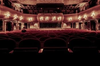 Recherchons comédien entre 18 et 35 ans pour comédie théâtre