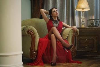 Urgent Cherche femme glamour entre 25 et 35 ans pour tournage film d'aventure