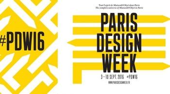 Cherche enfants 7 à 8 ans pour l'événement Paris design week