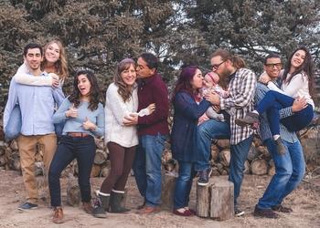 Casting famille charismatique pour tournage pub grande marque