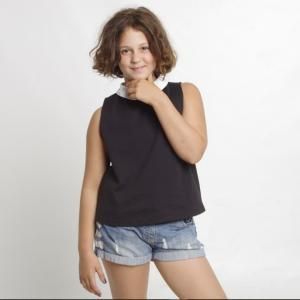 Laura, jeune comédienne ambitieuse rêve de devenir une grande actrice