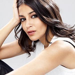 Leila Bekhti achetait régulièrement notre magazine Casting