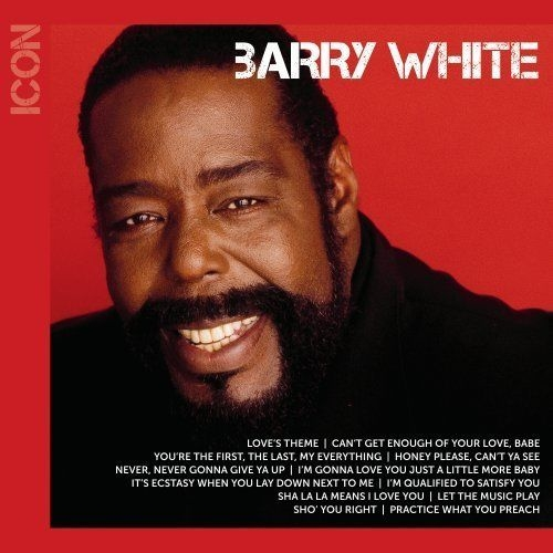 Barry White - 01 - Loves Theme