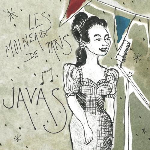 Les Moineaux de Paris - La java de Cézigue