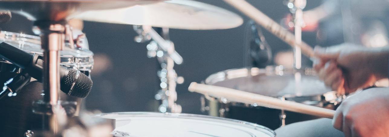 Percussionniste :