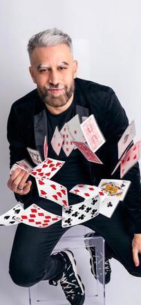 Comment devient-on un grand magicien ? Notre membre VIP Magicbilal nous dévoile ses tours pour réussir à se lancer dans une carrièreprofessionnelle.