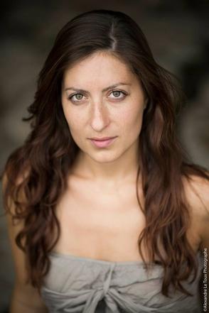 Dianevaz, artiste VIP de casting.fr, actrice chanteuse et danseuse, voici notre coup de coeur 2021