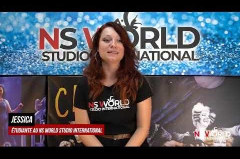NS World studio : Formation professionnelle - La rentrée des étudiants EP1