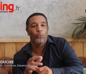 Interview de Cartouche pour Casting.fr