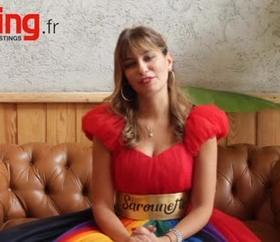 Découvrez Sarounette, la nouvelle chanteuse qui enchante les enfants !