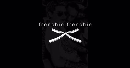 [Backstage] Frenchie Frenchie Lookbook 2016