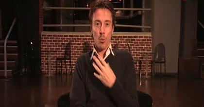 Interview Laurent Saint-Gérard