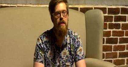 Interview Eddy Pero du Groupe Amazon Zero