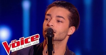 Michael Bublé – Cry Me a River | Théo Road | The Voice France 2015 | Blind Audition