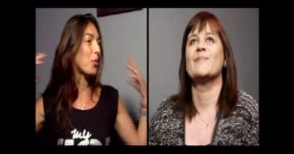 Interview Lisa Angel