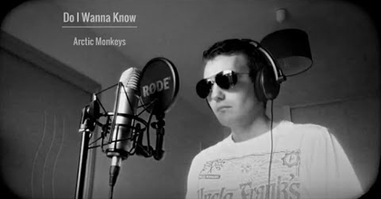 Do I Wanna Know - Arctic Monkeys (cover)
