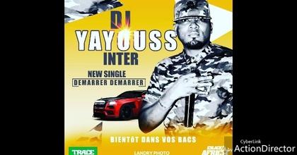 HAMED MEITE TOP MODEL DEMO DJ YAYOUSS INTER DEMARRER DEMARRER