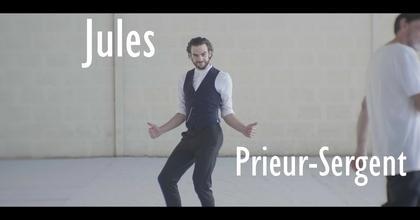 Bande démo Jules PRIEUR-SERGENT