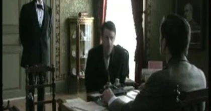 Book Video Cyril Fereyre