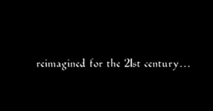 RED SCREAM NOSFERATU ( Red scream Nosferatu - 2009)