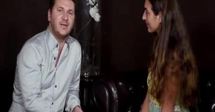 Interview Clément Lanoue